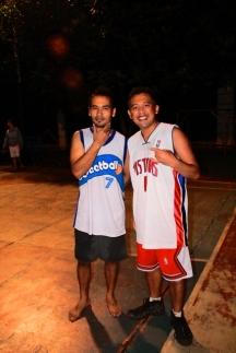 stweetball 13