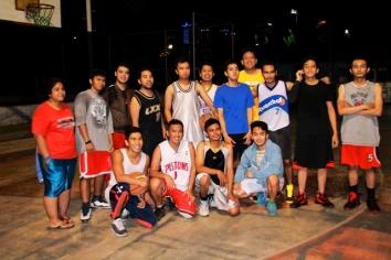 Stweetball 6